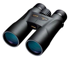 Nikon Prostaff 5 10 per 50