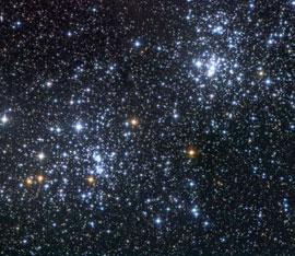binocolo per osservare le stelle
